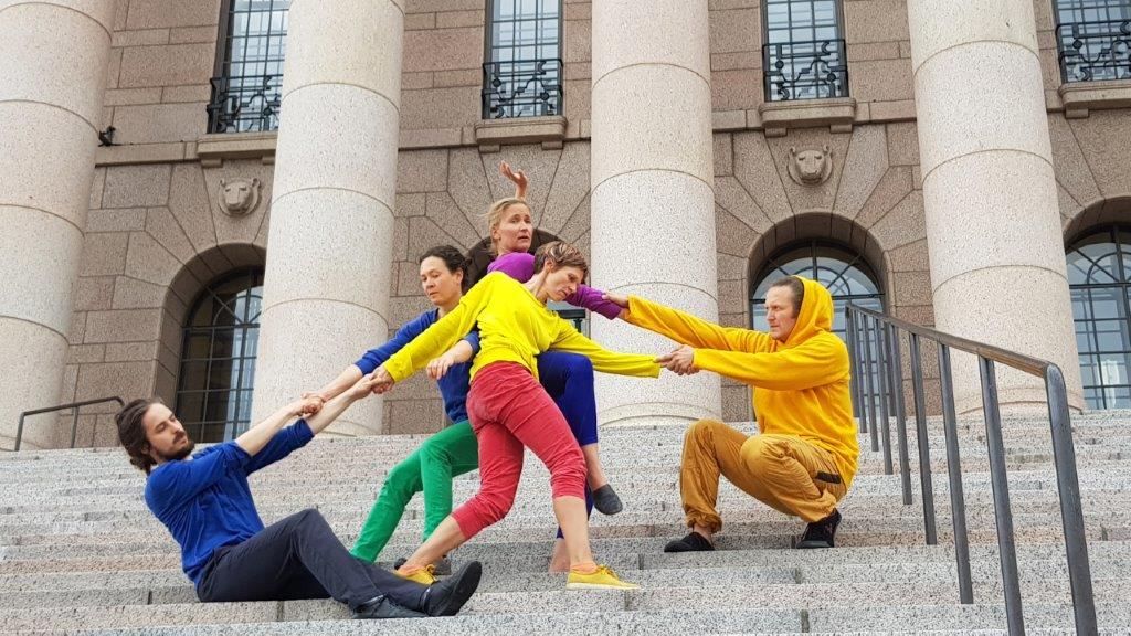 Finland Is Celebrating European Carers Day